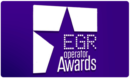 Nordic Award: «Casino Operator»