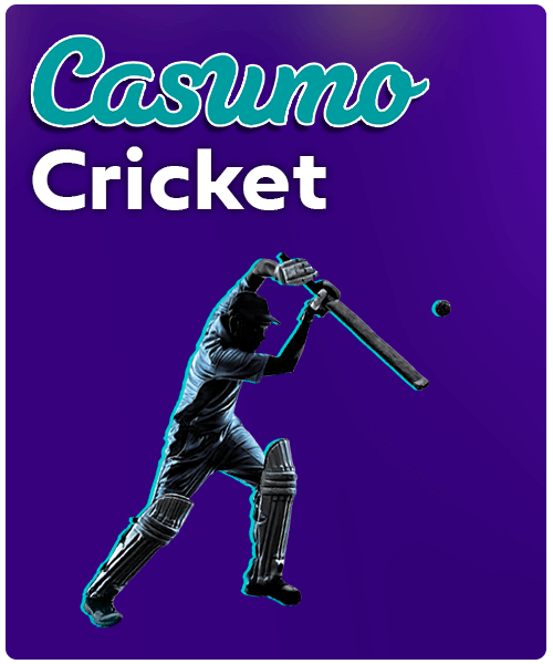 Cricket on Casumo
