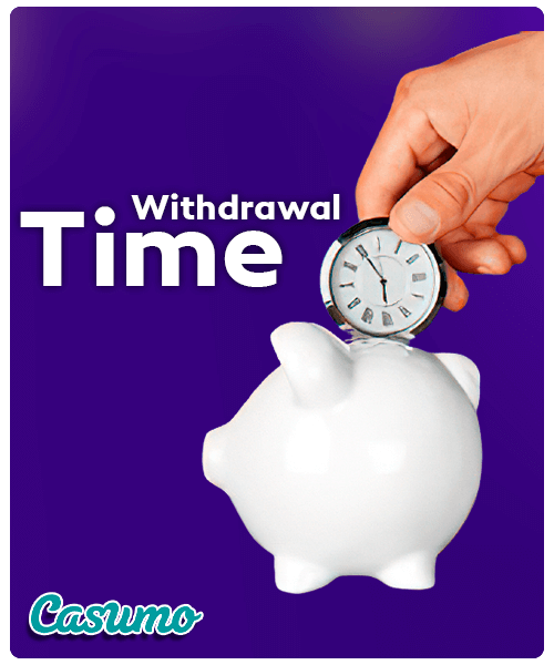 How Quickly Can I Withdraw Money?