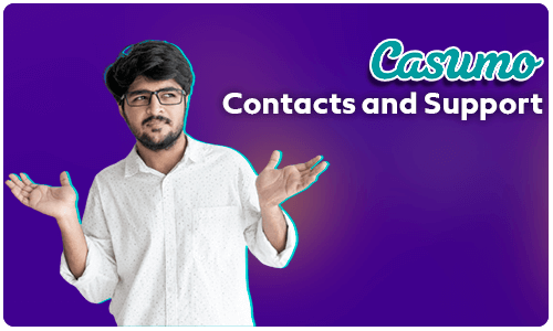 Contacts and Support