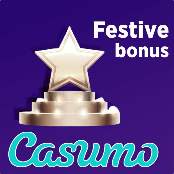 Festive bonus