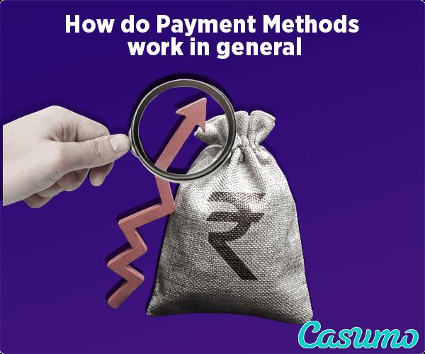 How do Payment Methods work in general