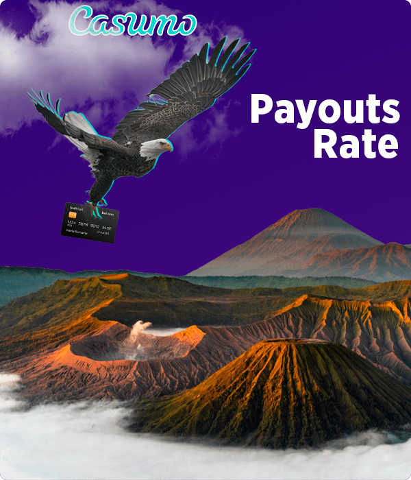 Payouts Rate