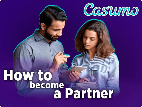 What you should know to become a partner