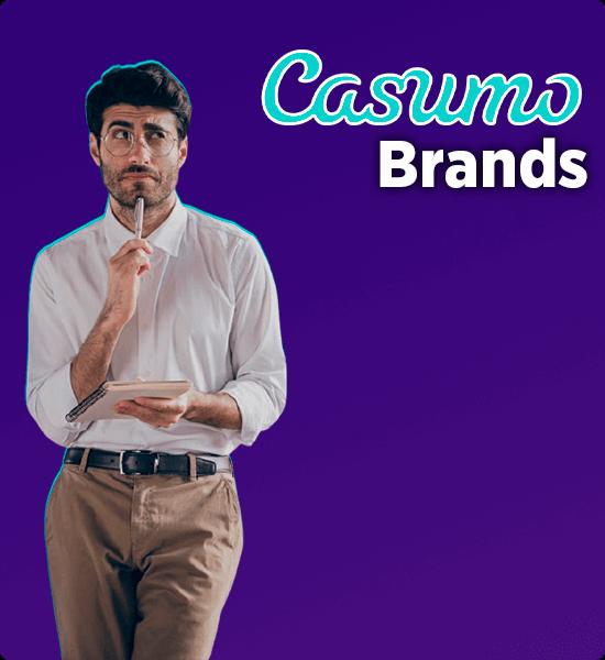 Casumo Brands