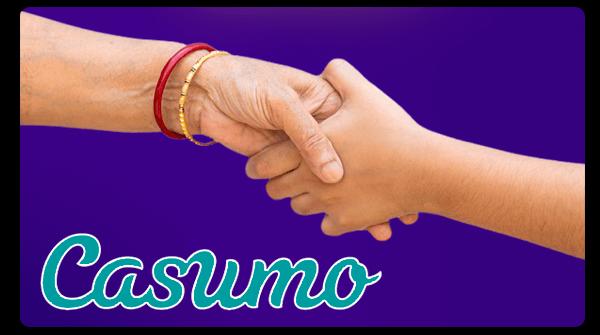 Casumo affiliates review