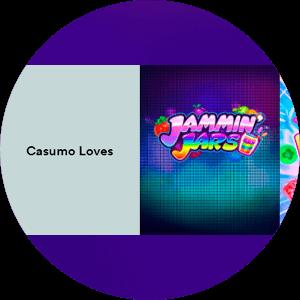 Casumo Loves