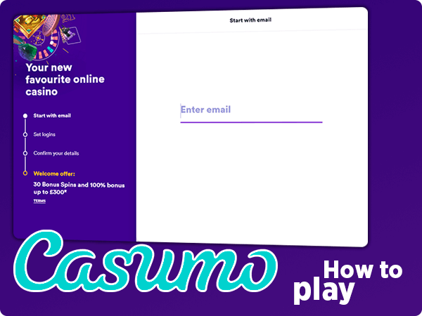 How to play at the Live Casino online