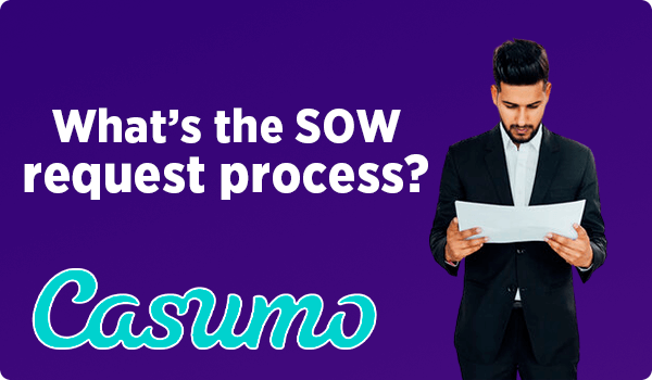 What's the SOW request process?