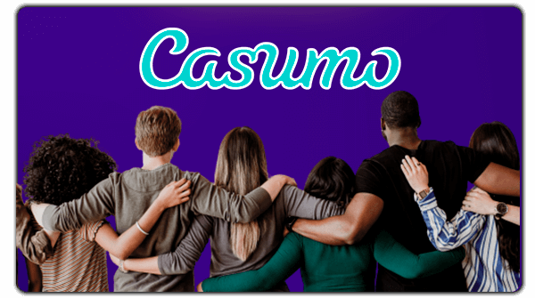 Casumo Career - Join Our Team