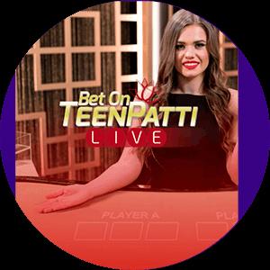 Teen Patti tables