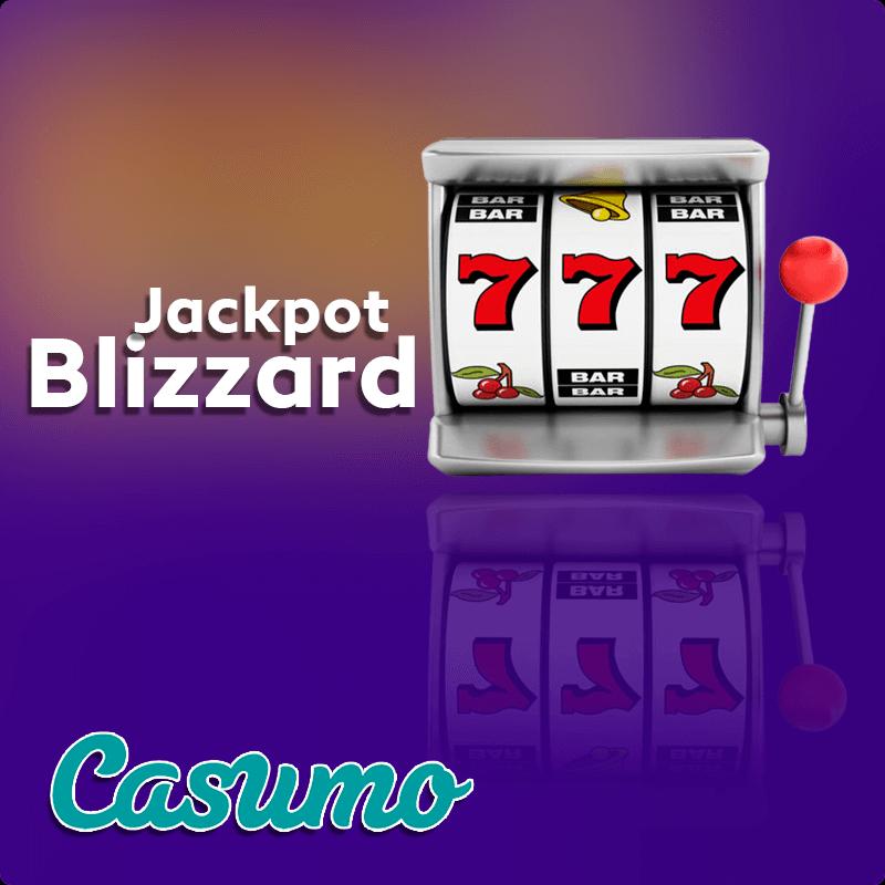 Jackpot Blizzard